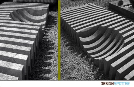 Grave Design by DesignSpotter