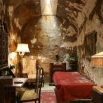 5 most luxurious Prison Cells