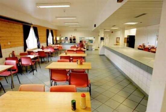 diaforetiko.gr : Halden Prison 2 Όλα τα λεφτά οι... Βόρειοι! Φυλακή… πολυτελείας στη Νορβηγία!