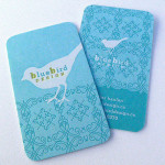 40+ Creative Business Cards Designs