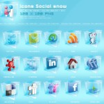 100+ Free Social Bookmark Icon Sets For Web Designer