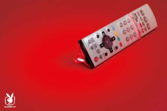 Playboy TV: Remote