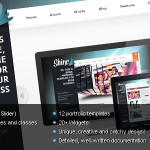 +19 News Premium WordPress Theme Released [February 20, 2011]