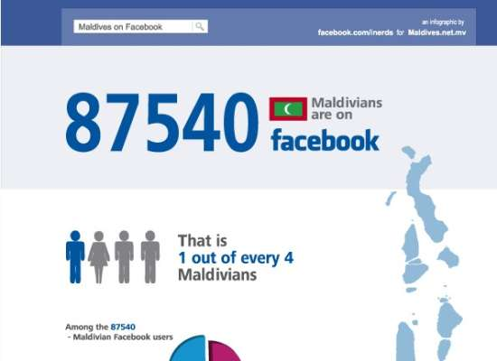 Facebook Facts And Figures Infographic