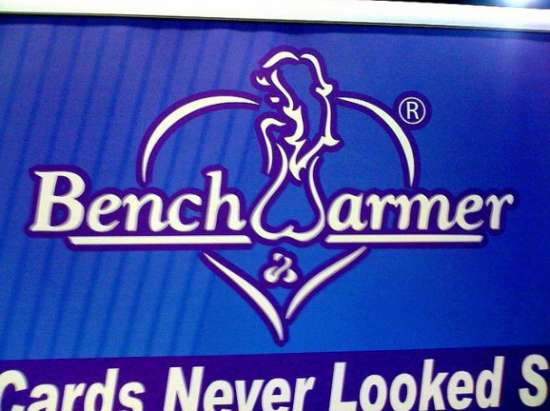 Bench-warner-logo-design-fail