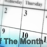 Best Post of The Month – March 2011