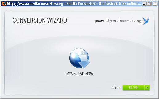 Media Converter - Download Youtube Video
