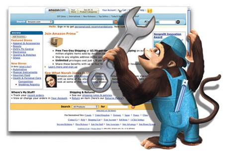 Greasemonkey - Firefox Add-ons for Web Developers & Designers