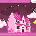 +20 Beautiful Pink Website Design Showcases