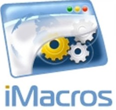 iMacros - Firefox Add-ons for Web Developers & Designers