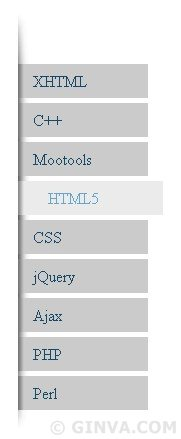 58> +108 grátis Designs CSS Menu {Menu Mega, Dropdown, horizontal, vertical}