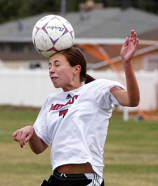 Expressive Face Photos - Soccer Photos