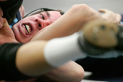 Expressive Face Photos - Sport Photos