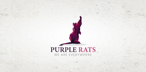 Purple Rats