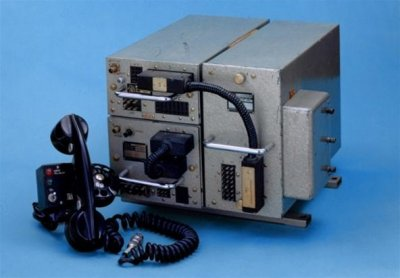 Ericsson's Mobile System A (MTA)