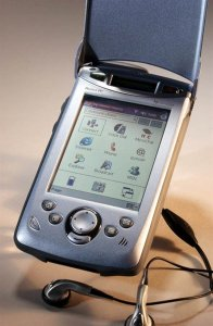 HP Jornada 928