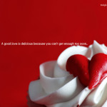 80+ Free Desktop Wallpapers: It's All About Love, Romance and Heart