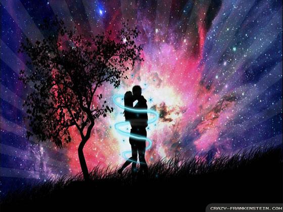 Stunningmesh - Love, Romance, Heart, Valentine Day Wallpapers