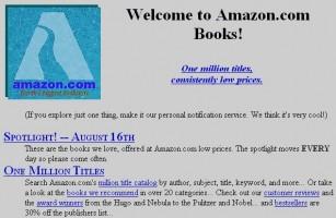 Amazon (1995)