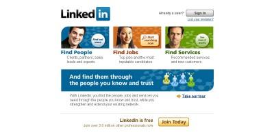 LinkedIn (2005)