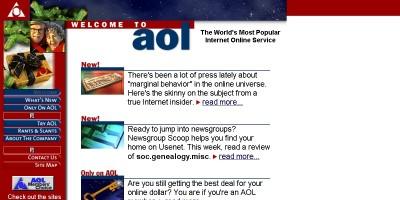 AOL (1996)