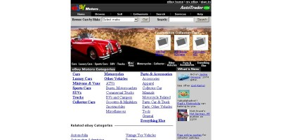 38 400x200 > How 30 Most Popular Websites looked in The Past?