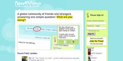 Twitter (2006)