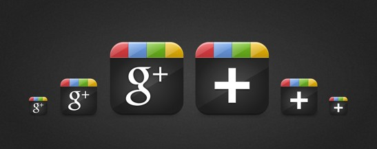 Download Free Google Plus Icon