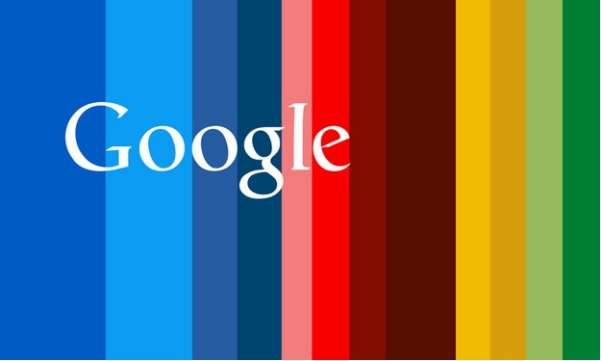 Colorful Google Wallpaper