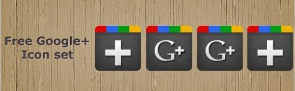 Download Free Google Plus (+) Icon