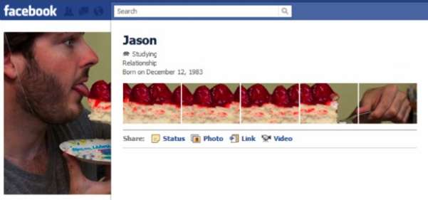 Facebook Profile Banner
