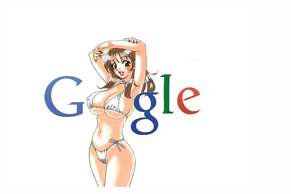 Google Anime Wallpaper