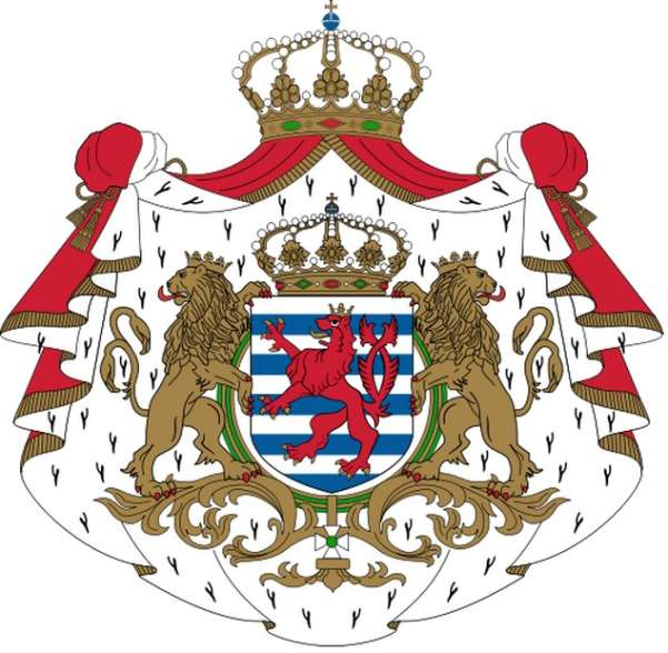 Country Coats of Arms