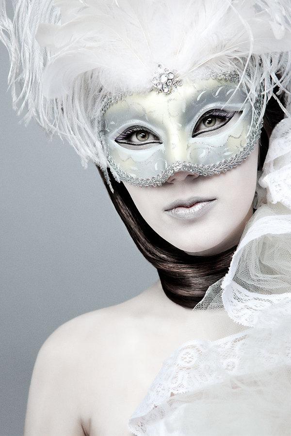 Beauty Portrait Photography