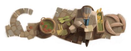 Best Google Doodles