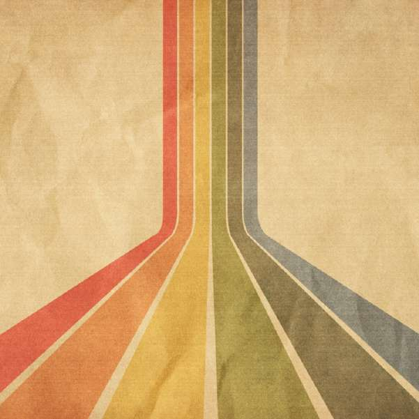 25 cool vintage and retro ipad wallpapers ginva for Retro wallpaper