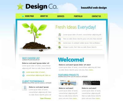 Free Design Stuff