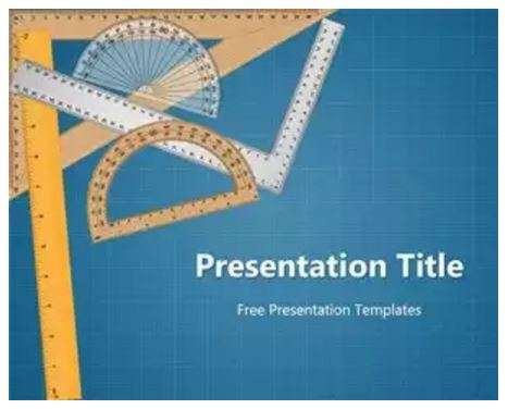 Engineering Presentation Template