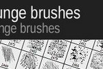 GIVEAWAY: Win 210 Grunge Brushes from VectorPack.net