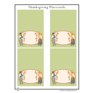 Excellent Thanksgiving Website