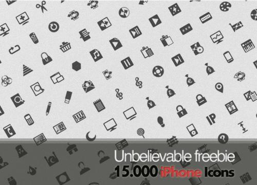 Free Design Stuff: Freebies Round-up #3