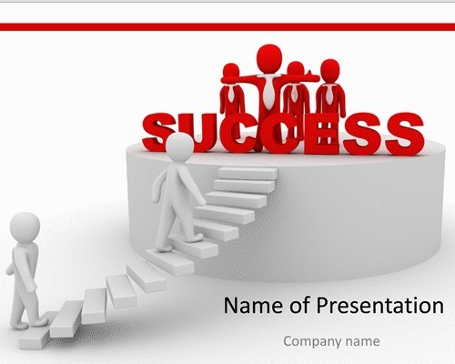 free and premium business powerpoint templates  ginva, Powerpoint