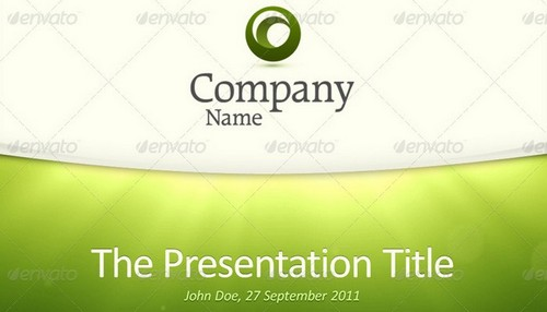 Free And Premium Business Powerpoint Templates  Ginva