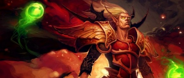 WOW Wallpapers: Stunning DotA Wallpapers