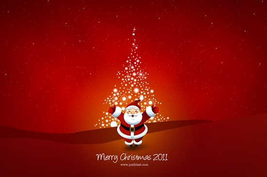 Download Free Christmas Desktop Wallpapers