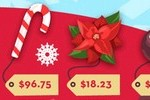 The Commerce of Christmas [Infographic]