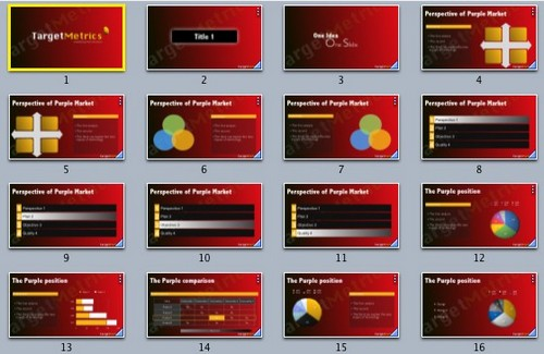 18 absolutely free keynote theme and presentation backgrounds | ginva, Presentation templates