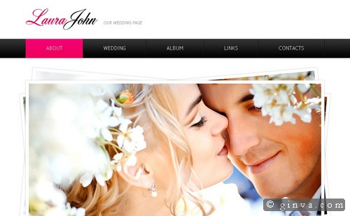 free website template 68