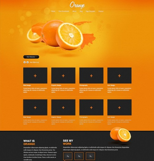 Free Design Stuff: Freebies Round-up #5 2012
