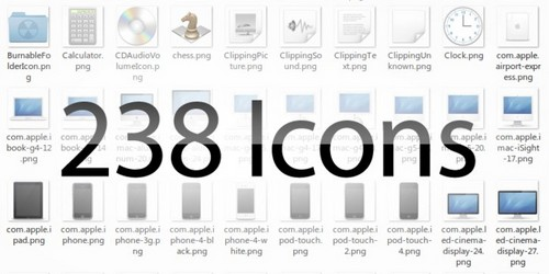 free download mac icons 10